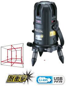 マキタ 屋内・屋外兼用墨出し器 SK502PHZ