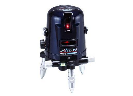 ムラテックKDS レーザー墨出器 ATL-23 [本体のみ]