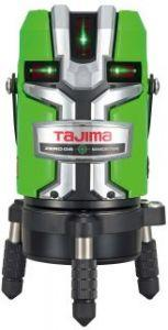 タジマ (品番:ZEROGSN-KJC) NAVIゼロジーセンサーKJC [本体(受光器付)] レーザー墨出し器