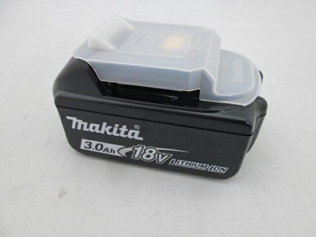 送料込み 日本仕様 純正品 マキタ 18V リチウムイオンバッテリ 蓄電池 記念日 BL1830B 新作続 残容量表示 自己故障診断付 3.0Ah