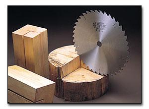ツムラ 角鳩 合板用チップソー ヨコ引 510x3.2x100p(穴径25.4)