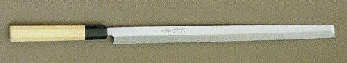 正広作 15033 本焼  蛸引 包丁  360mm