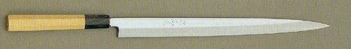 (受注生産) 正広作 15076 本焼 フグ引 240mm