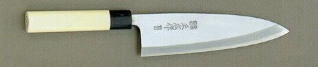 正広作 16209 別撰 出刃包丁  210mm