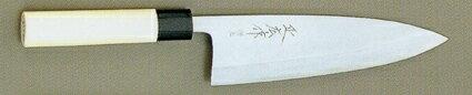 正広作 15809 特上 出刃包丁  210mm
