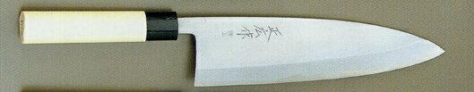 正広作 15812 特上 出刃包丁  270mm