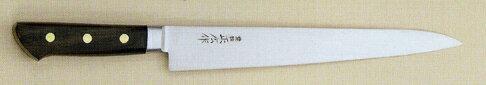 【宅配便!】  正広 13018 日本鋼 口金付 筋引 270mm
