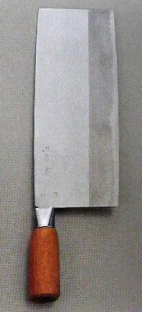 正広 40808 40808 中華 M-3 M-3 225x100mm 本鍛造 約450g 225x100mm, カッタグン:d8c47f64 --- sunward.msk.ru