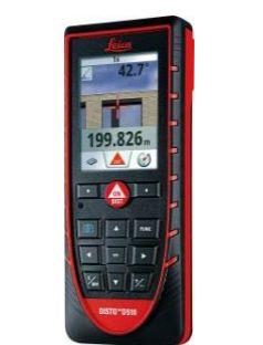 タジマ レーザー距離計 レーザー距離計 ライカディスト D510 DISTO-D510