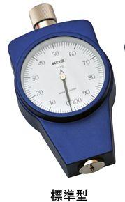 KDS DM-104A ゴム硬度計タイプA 標準型