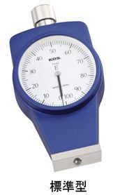 KDS DM-107E ゴム硬度計タイプE 標準型