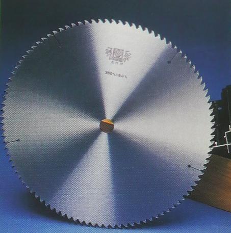 【宅配便!】  ツムラ 角鳩 アルミ用チップソー 203x2.6x80p (穴径25.4)