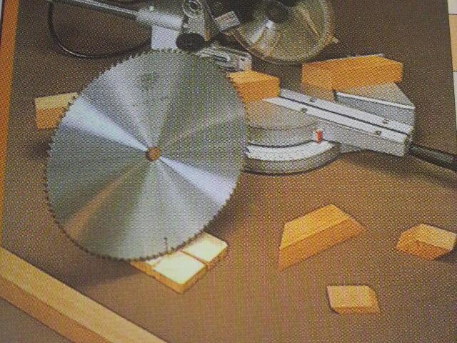 ツムラ 角鳩 トメ切用チップソー 380x2.7x100p(穴径25.4)