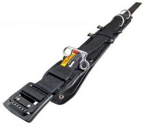 タジマ CFX850-ABL145-BK  柱上用胴当てベルト CFX850-ABL145BKセット
