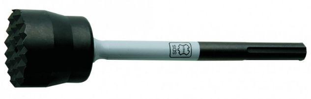 ラクダ 電動ハンマー用ビシャン SDS-max(SDSマックス) 18Φ×280mm 13×13×70Φ