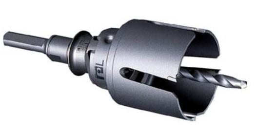 ミヤナガ FRP用コアドリル 18mmセット