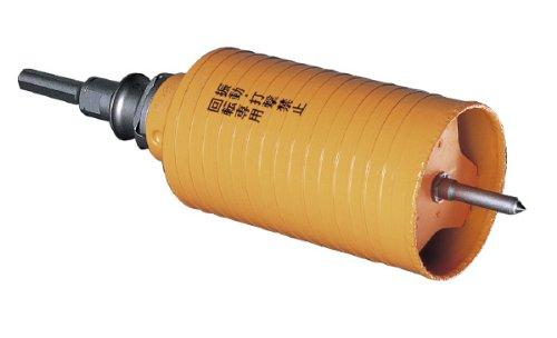 ミヤナガ 乾式ハイパーダイヤコアドリル160mmセット