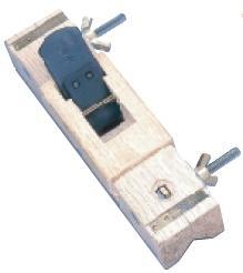 レターパックプラス便 小山金属工業所 替刃式鉋 初回限定 播磨富士 82700 角面取鉋 付与