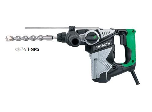 HiKOKI/日立工機 ロータリハンマドリル DH28PC 3モード [SDSプラスシャンク]