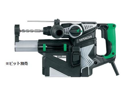 HiKOKI/日立工機 ロータリハンマドリル DH28PD 3モード [SDSプラスシャンク]