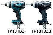 マキタ 14.4V 充電式4モードインパクトドライバ TP131DZ/B 本体のみ