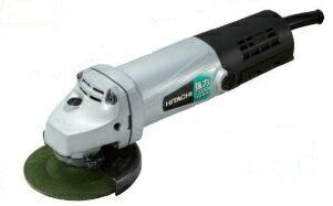 HiKOKI/日立工機 100mm 電気ディスクグラインダ PDA-100J[100V仕様] 強力形