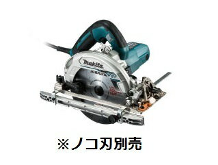 マキタ 165mm 電子造作用精密マルノコ HS6402SP ノコ刃別売