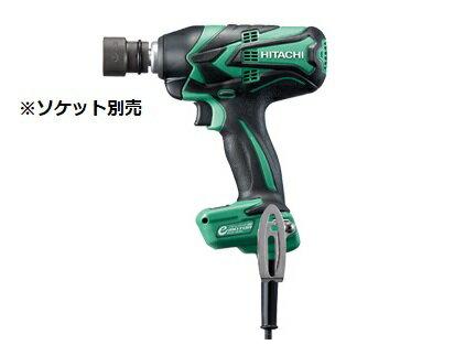 HiKOKI/日立工機 インパクトレンチ WR12VE(SC) ケース付・10mコード
