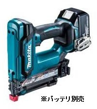 <title>送料込み 爆安 マキタ 18V 充電式タッカ ST421DZK 本体+ケース付</title>
