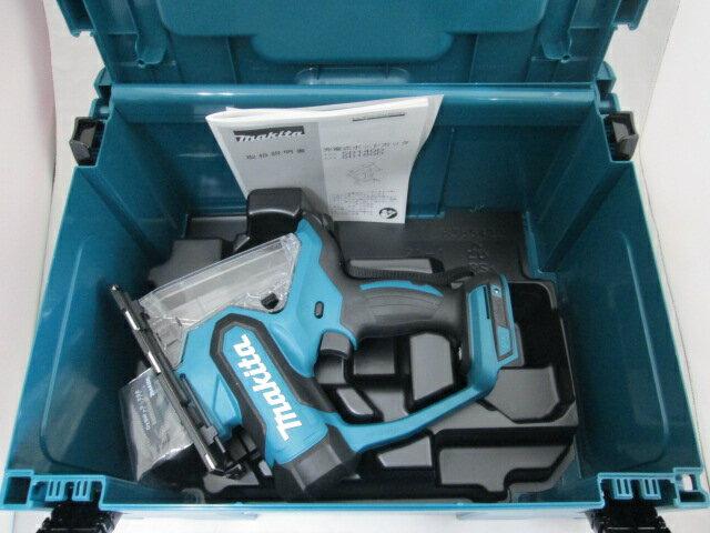 マキタ 18V 充電式ボードカッタ SD180D 本体+ケース