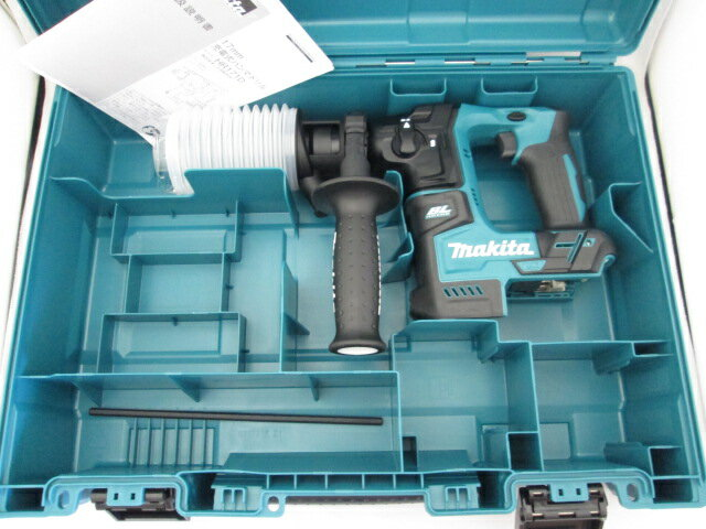 マキタ 18V 充電式ハンマドリル HR171DZK 本体+ケース