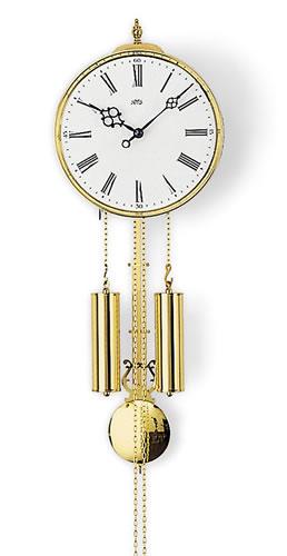 【お得クーポン配布中】 輸入時計【AMS(アームス社ドイツ製).壁掛け8日巻き・ボンボン時計 AMS-348】 【送料無料】人気 おしゃれ ドイツ製 時計 掛け時計 置時計 クラシック 時計 モダン 時計 ヨーロッパ時計 ヘルムレ アンティーク時計