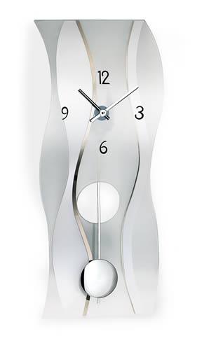【お得クーポン配布中】 輸入時計【AMS(アームス社ドイツ製).クォーツ・壁掛け時計 AMS-7246】 【送料無料】人気 おしゃれ ドイツ製 時計 掛け時計 置時計 クラシック 時計 モダン 時計 ヨーロッパ時計 ヘルムレ アンティーク時計