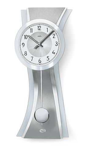 【お得クーポン配布中】 輸入時計【AMS(アームス社ドイツ製).クォーツ・壁掛け時計 AMS-7268】 【送料無料】人気 おしゃれ ドイツ製 時計 掛け時計 置時計 クラシック 時計 モダン 時計 ヨーロッパ時計 ヘルムレ アンティーク時計