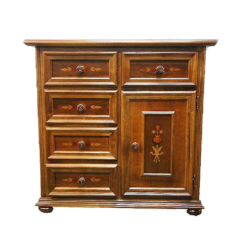 Kirakukan Import Furniture Board Italy Miscellaneous Goods Europe Antique Interior Accessory Rococo European