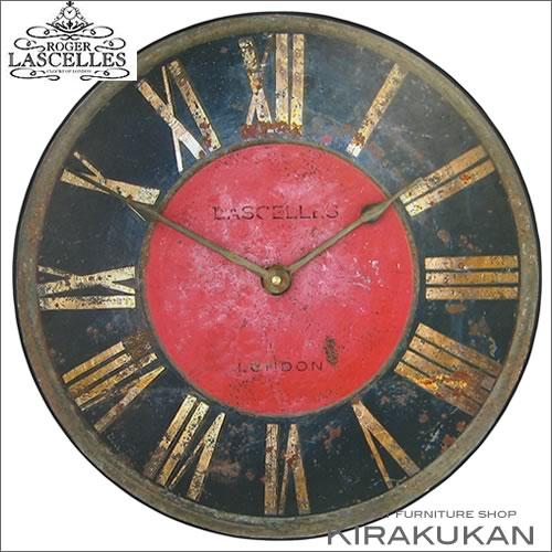 イギリス製【ロジャー・ラッセル時計【pub-turret】 【送料無料】人気 おしゃれブランド モダン 時計 アンティーク 時計 輸入時計 クラシック 時計 掛け時計 ヨーロピアン時計 インテリア雑貨