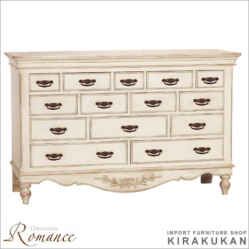 ワイドチェスト 14 Leader U0027imported Furniture, White Furniture White Furniture  French Goods, Princess Furniture, France Furniture, Romance Collection, ...