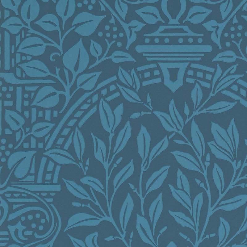 【お得クーポン配布中】ウィリアムモリス 壁紙【ガーデン クラフト Garden Craft】おしゃれ 壁紙 ウォールペーパー クロス 輸入壁紙 イギリス製 アンティーク 壁紙 植物 ボタニカル インテリア 本物 Morris【0830252】