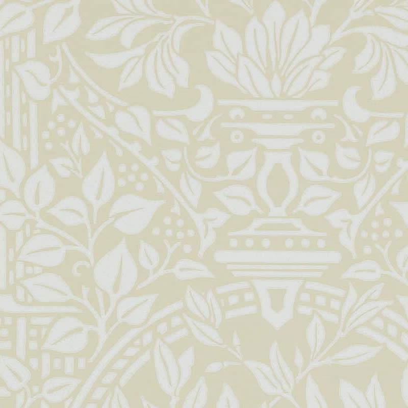 【お得クーポン配布中】ウィリアムモリス 壁紙【ガーデン・クラフト Garden Craft】おしゃれ 壁紙 ウォールペーパー クロス 輸入壁紙 イギリス製 アンティーク 壁紙 植物 ボタニカル インテリア 本物 Morris【0830255】