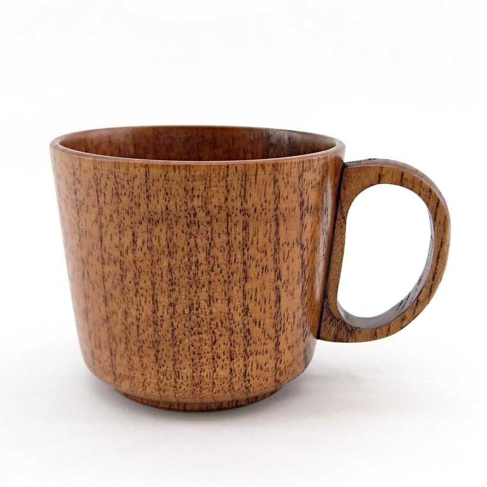マグカップ 子供用 おしゃれ かわいい コップ こども用 【10%OFF】マグカップ 木製 子供用 漆塗り