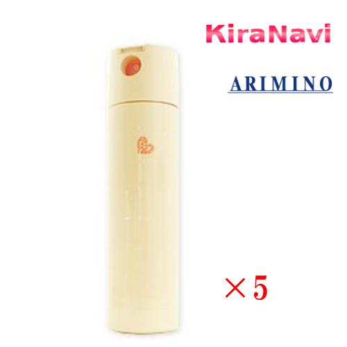 アリミノ ピース (ARIMINO PEACE) ピース ニュアンススプレー 200ml 5本セット (バニラ)