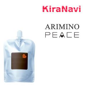 まとまりのある動きと束感を再現 アリミノ ピース ARIMINO PEACE 400ml ライトワックス リフィル ホイップ サービス 低価格化 詰め替え用