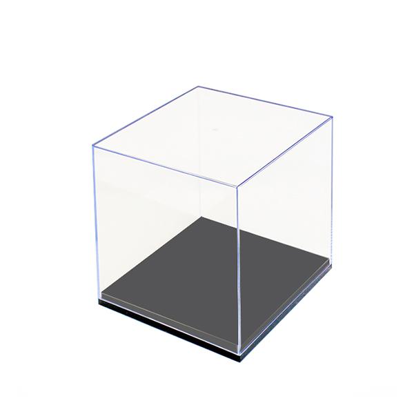 透明ボックス コレクションケース レギュラー18 ご予約品 当店は最高な サービスを提供します 展示ケース フィギュアケース UVカット