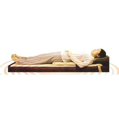 温水循環マット 宝睡∞(ほうすいむげん)三つ折りマット+小型ジェルマット ※キャンセル不可