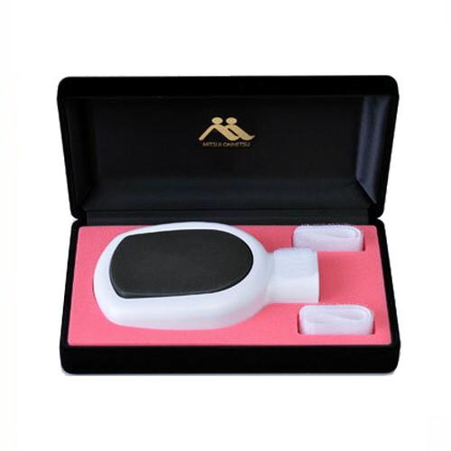 三井式温熱治療器専用カバー ナノカーボン温熱ヘッドカバー∞(むげん)(三井温熱専用)
