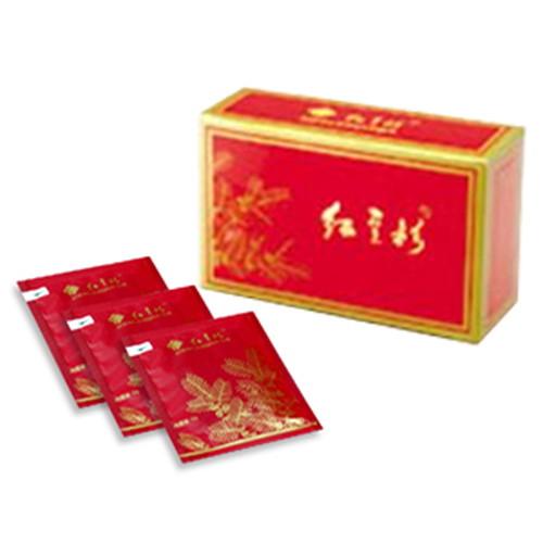 【紅豆杉特典】紅豆杉茶2g×30袋 ※送料無料(一部地域を除く)【こうとうすぎちゃ】