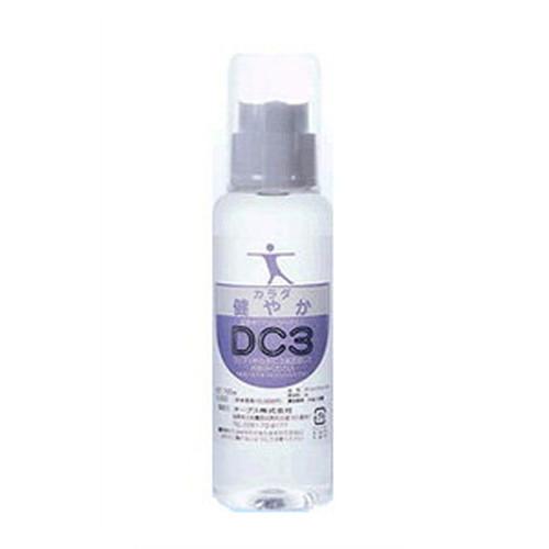 オーブス DC3 (飲料用添加水) 100ml※送料無料(北海道、沖縄、離島除く)