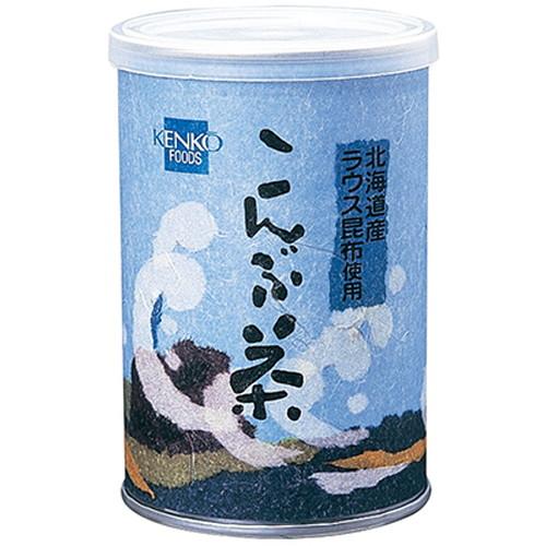 昆布茶 80g 【健康フーズ】