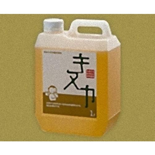 自然塗料 キヌカ (1L)×12本 日本キヌカ株式会社【オイルフィニッシュ】 ※キャンセル不可・代引きの場合別途840円料金追加