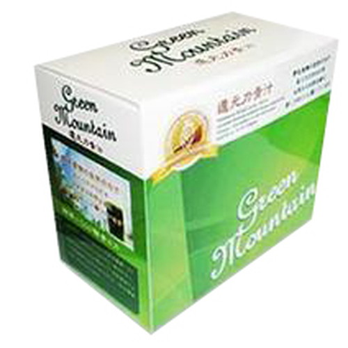 山本芳翠園 還元力青汁 グリーンマウンテン 165g(2.5g×66包入)×5箱【有機青汁】